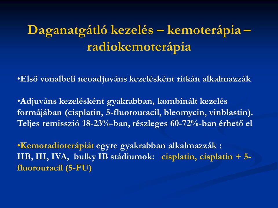 endometrium rák új kezelések)