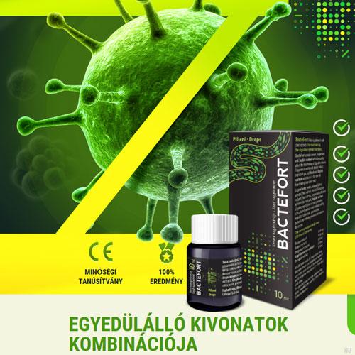Jó gyógymód a parazitákra, Friss hírek