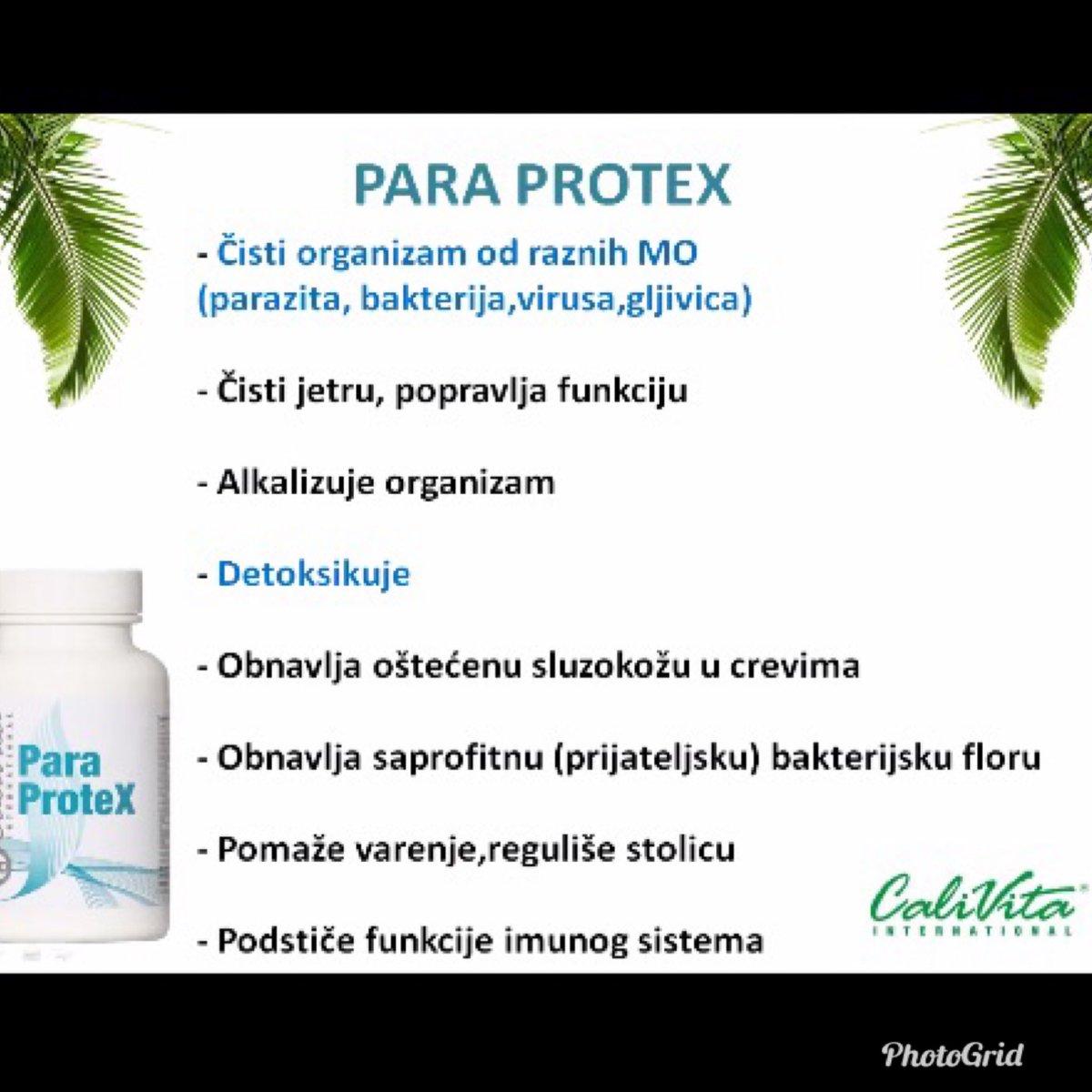 penicillin parazita)