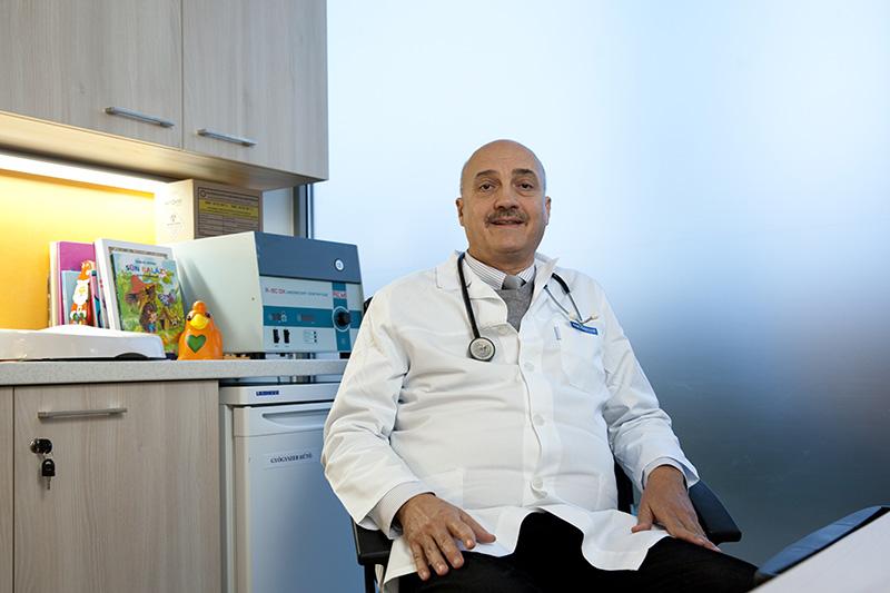 neuroendokrin rákhírek)