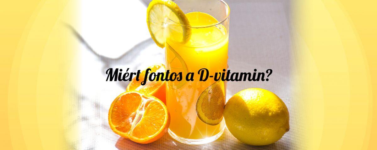 D vitamin és a rák megelőzése?