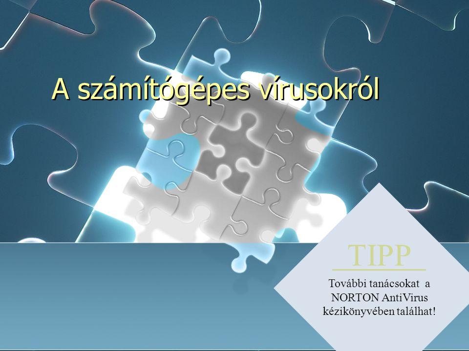 Számítógépes vírus – Wikipédia
