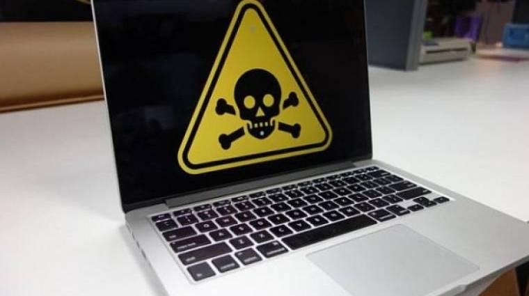 hardver vírus