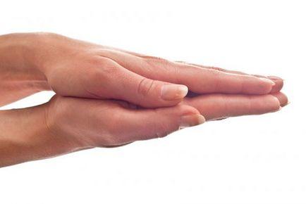 humán papillomavírusos kezek kezelése