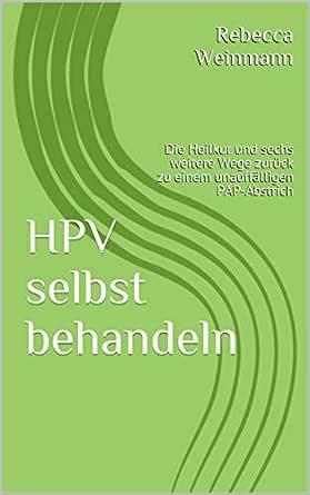 hpv vírus bekampfen)