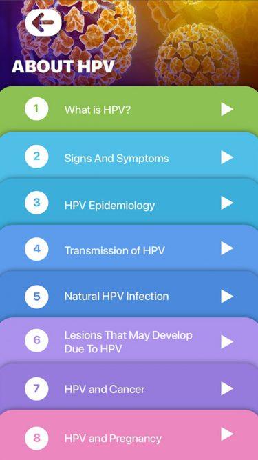 A humán papillómavírus nem válogat