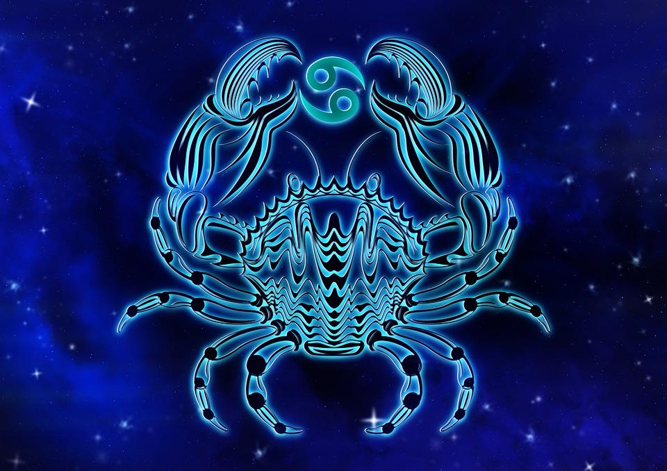 rák, amellyel a horoszkóp kompatibilis