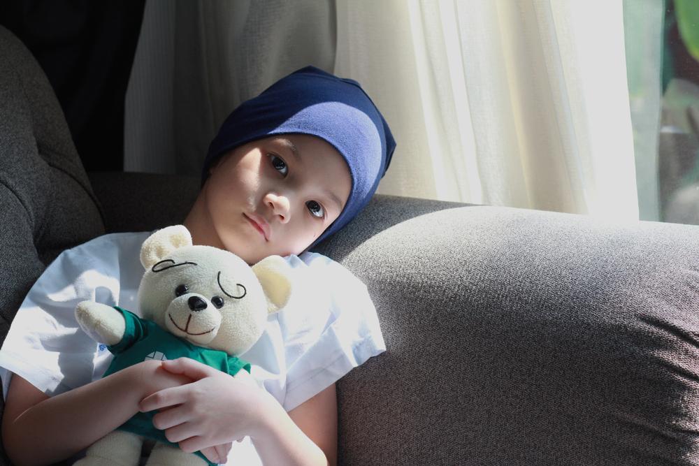 gyermek hasi rák)