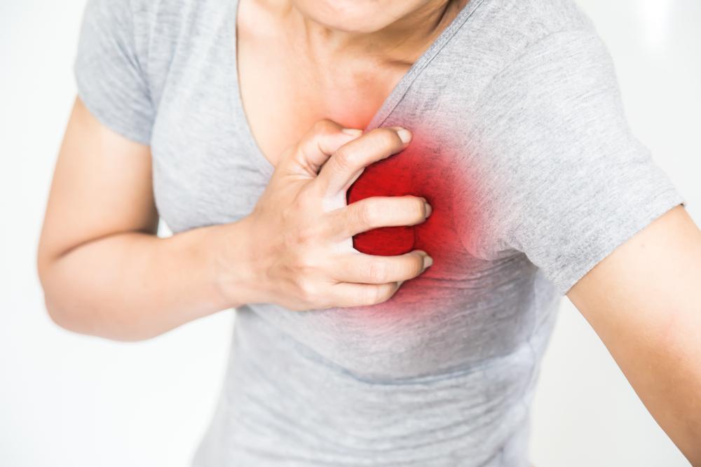 Gyulladásos mellrák - így ismerheti fel! - EgészségKalauz