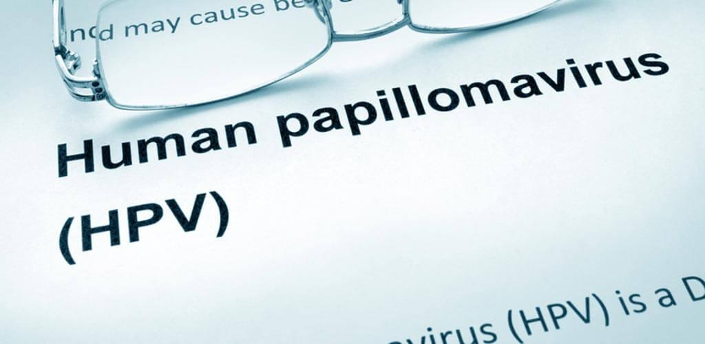 férfiaknál HPV-vel kezelik