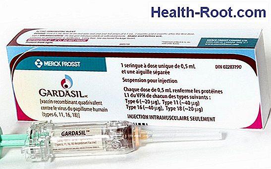 hpv vakcina mellékhatások dánia)