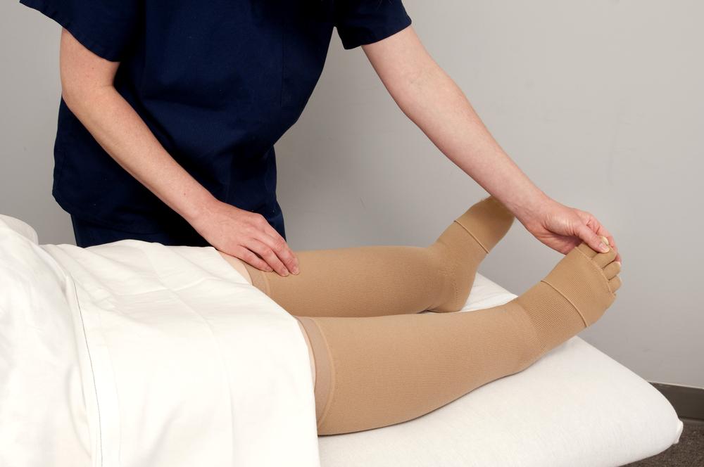 cryopharma a lábak számára