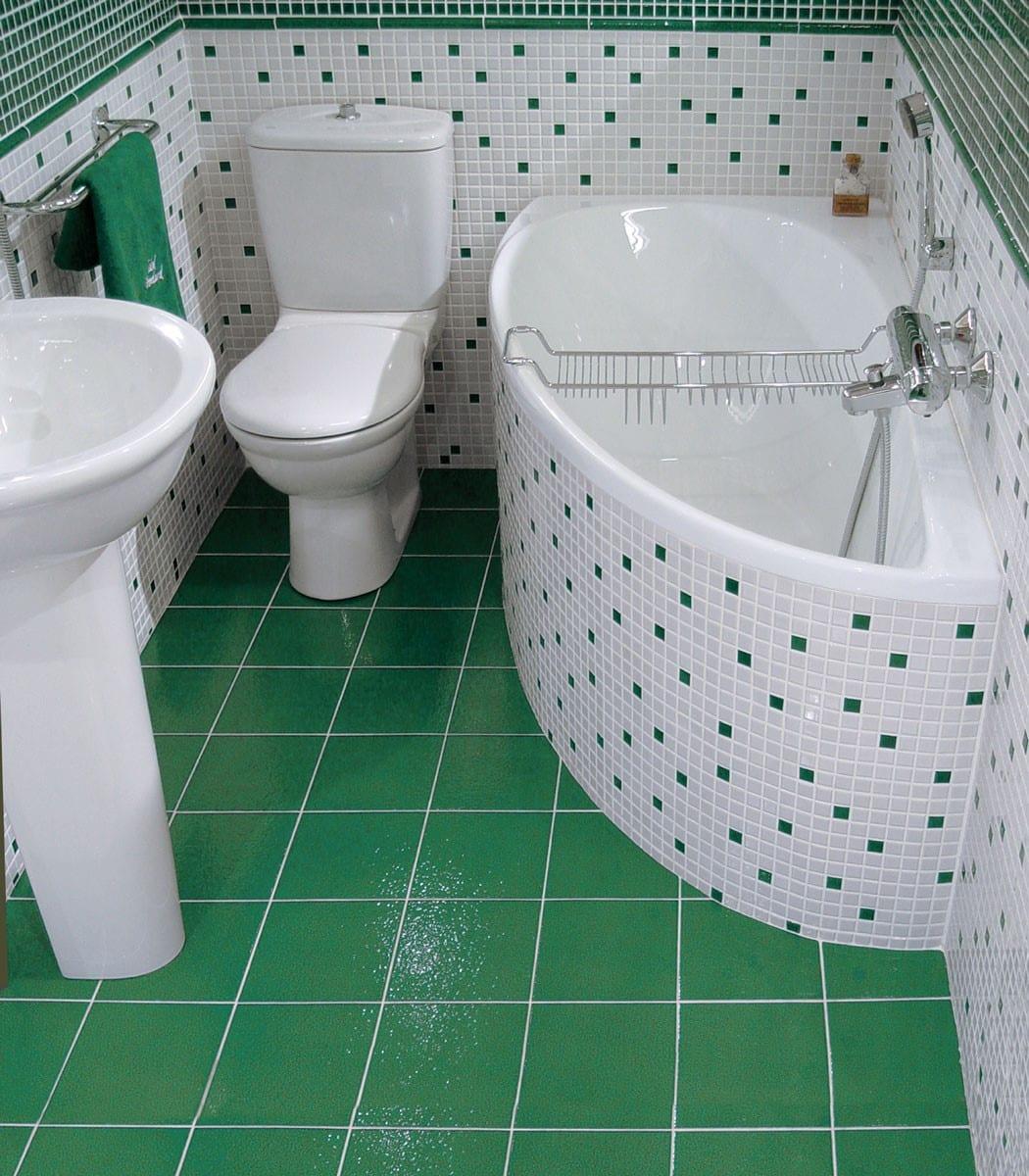 Panelből álomotthon? - Panelfürdőszoba kialakítása