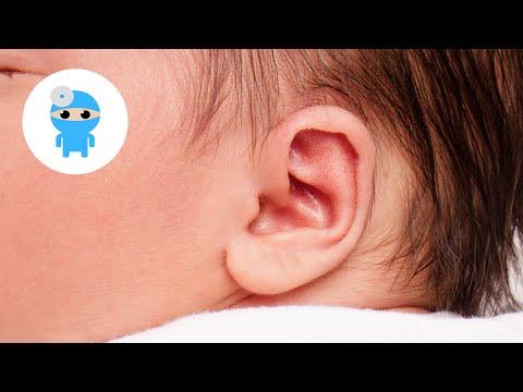 hogyan lehet megszabadulni a parazitáktól a fülben)
