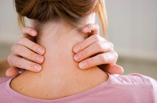 szemölcsök a nyaki tüneteken