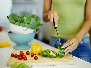 A rákellenes táplálkozás alapszabályai
