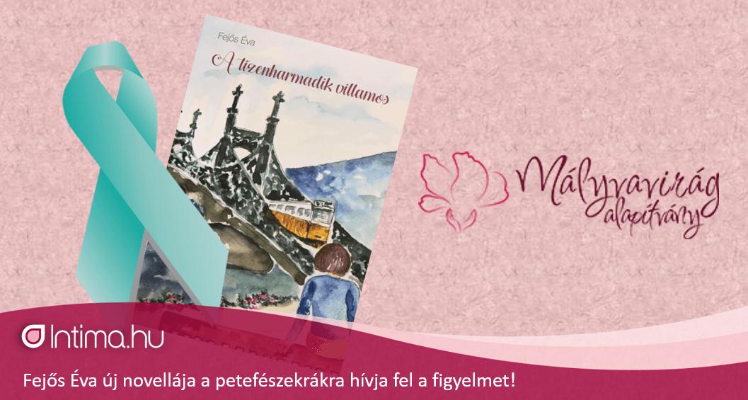 petefészekrák fiatal korú történetek)