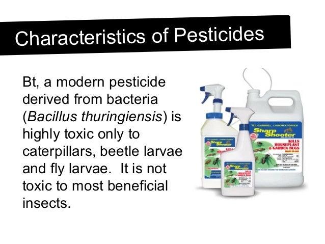 modern peszticidek)