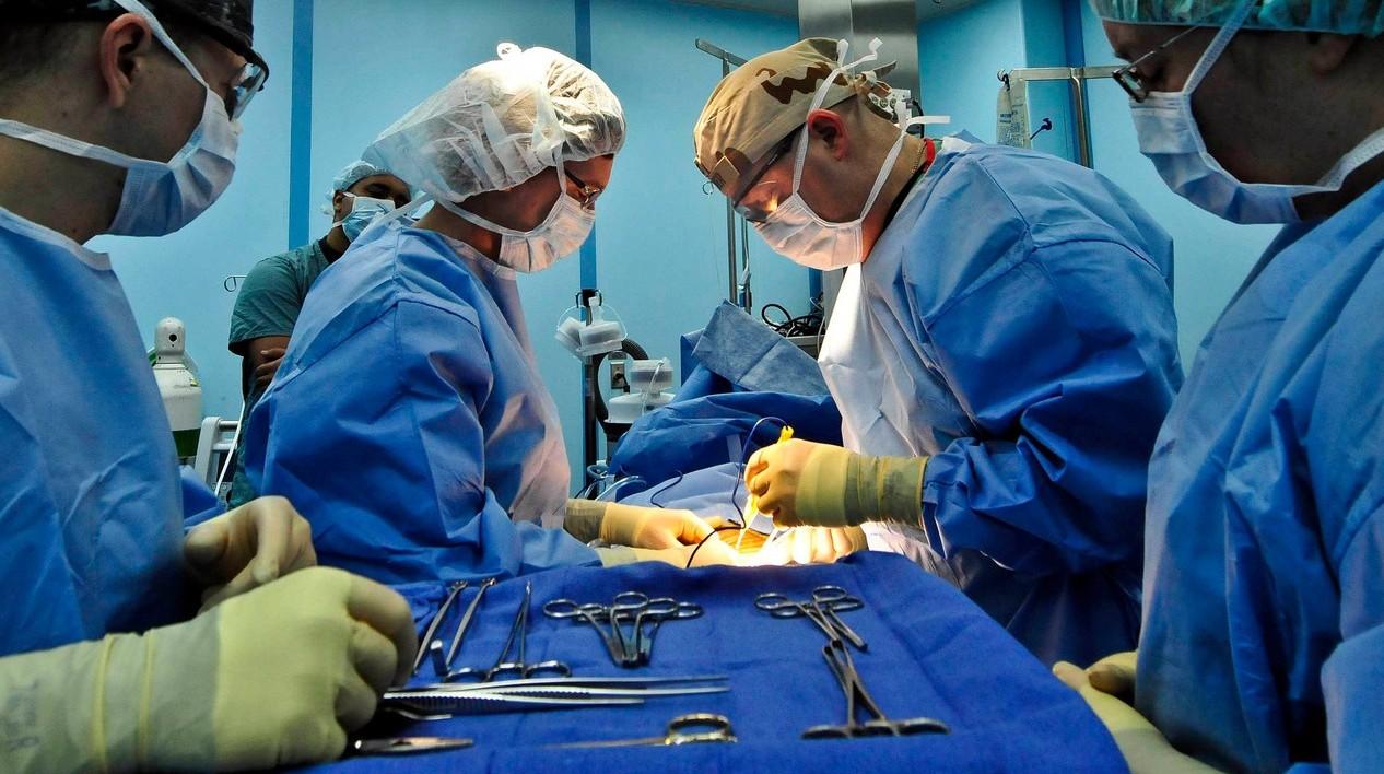 Vastagbélrák műtéti szövődmények