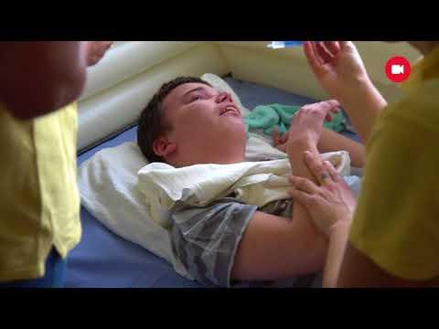A gyermek férgeinek megelőzése - Átviteli pinworms