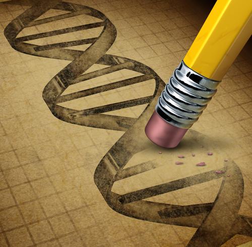 hibás genetikai rák
