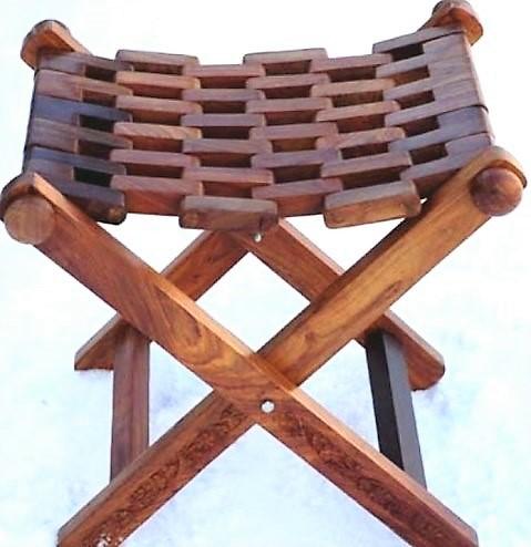 hogyan lehet egy széket elkenni