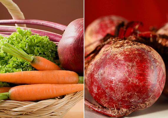 zöldségek a máj méregtelenítésére)