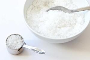 Filléres csodaszer a patikából: az Epsom-só 5 felhasználási módja