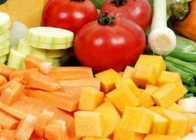 vastagbélrák diéta