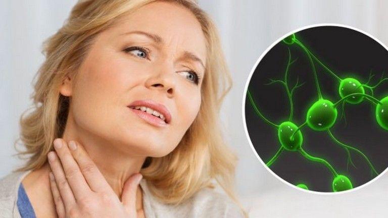 papilloma torokfájás tünetei
