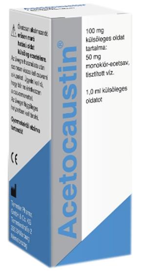 szemölcsök elleni gyógyszerek