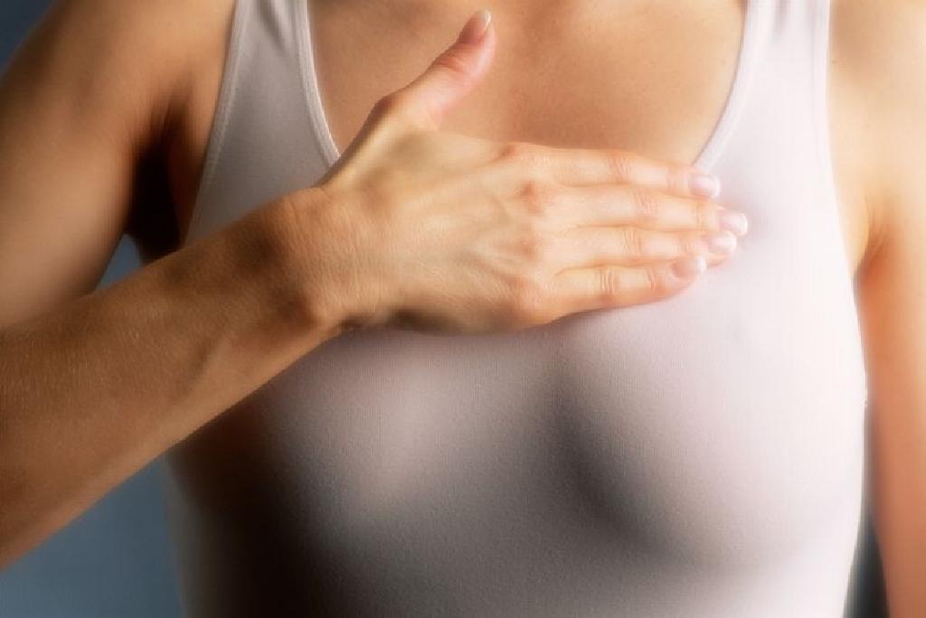 gyulladásos emlőrák tünetei
