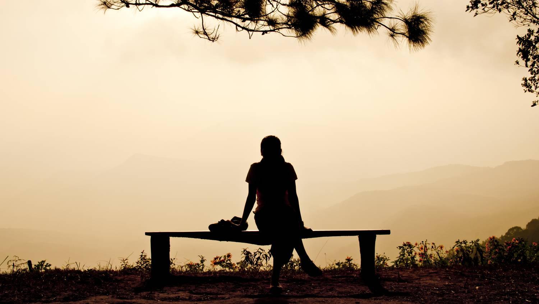 Magány- veszteség