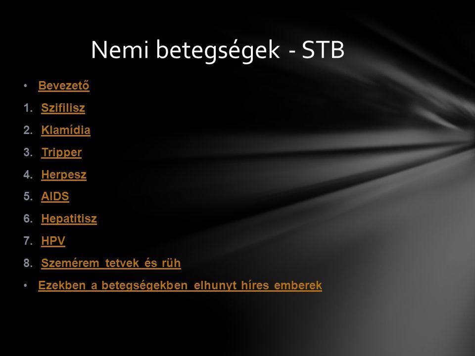 nemi szerv hpv ppt)