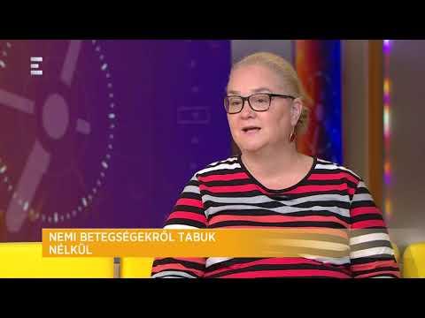 Daganatos betegségek   EgészségKalauz - Genferon kúpok a genitális szemölcsök kezelésében