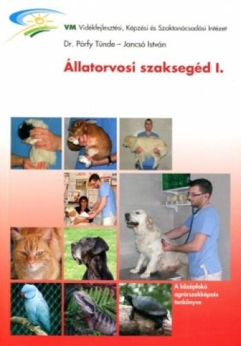 Állatorvoslás kategória könyvei