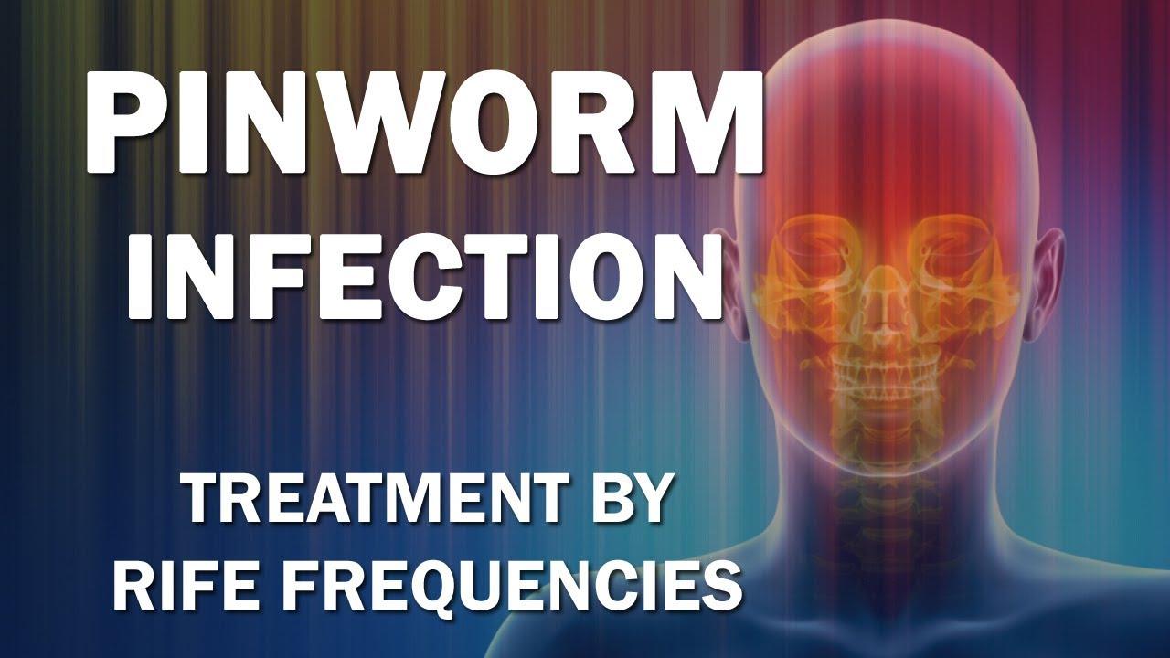Nincs viszketés, de vannak pinwormok, Férgek az emberekben, tünetek és okok