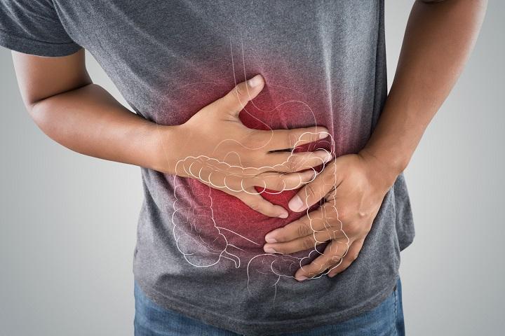 bal vastagbélrák tünetei