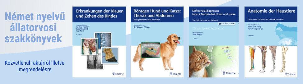 állatorvosi jegyzetek)