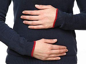 A gyomorrák 4. fázisában - Székrekedés October