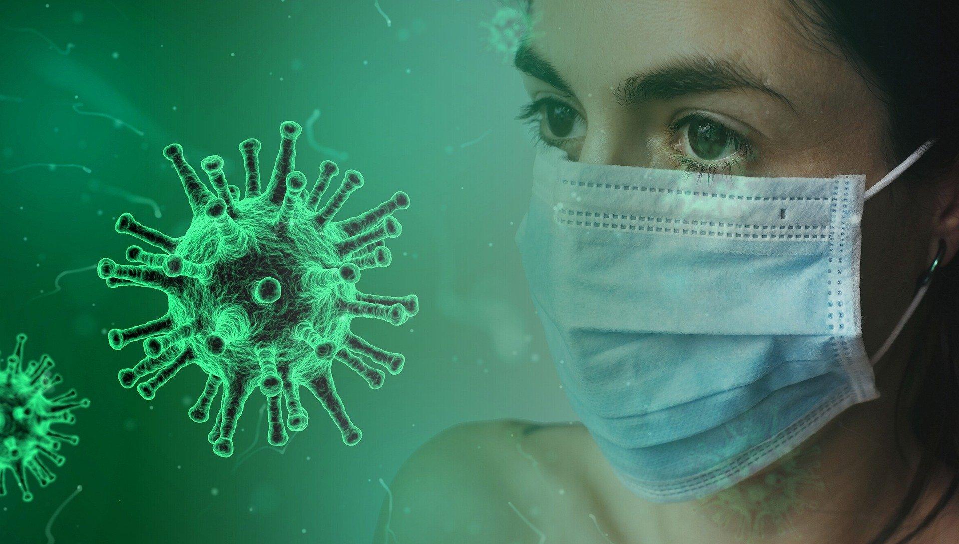 Koronavírus-fertőzés tünetei és kezelése