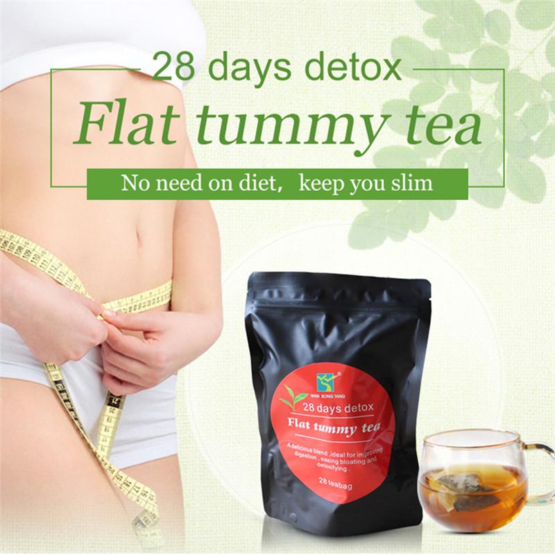 test méregtelenítő tea)
