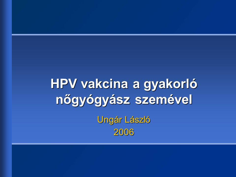 vakcina x papilloma