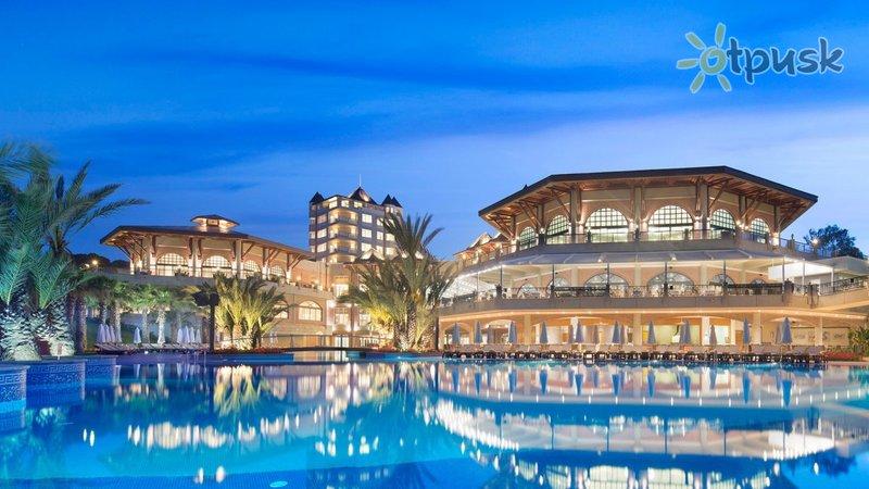 Hotels in Belek