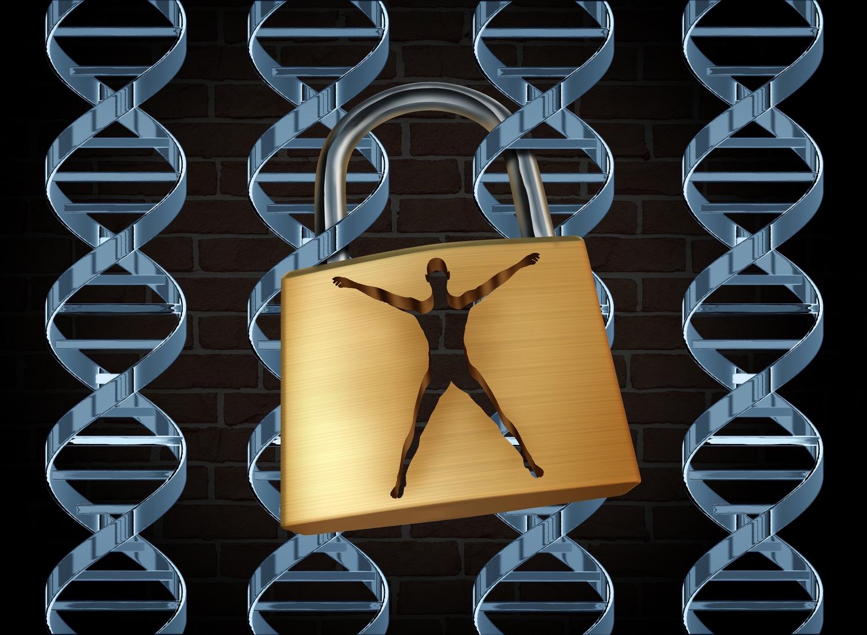 genetikai rák meghatározása