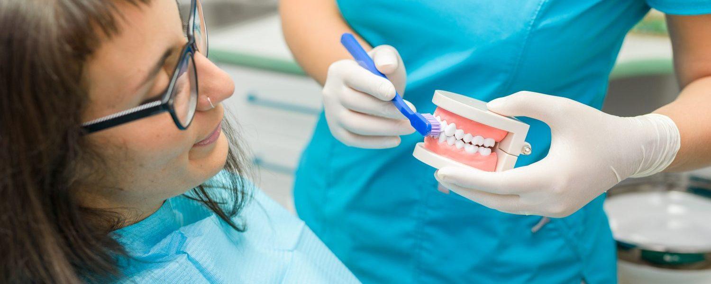 fogászati betegségek megelőzése)