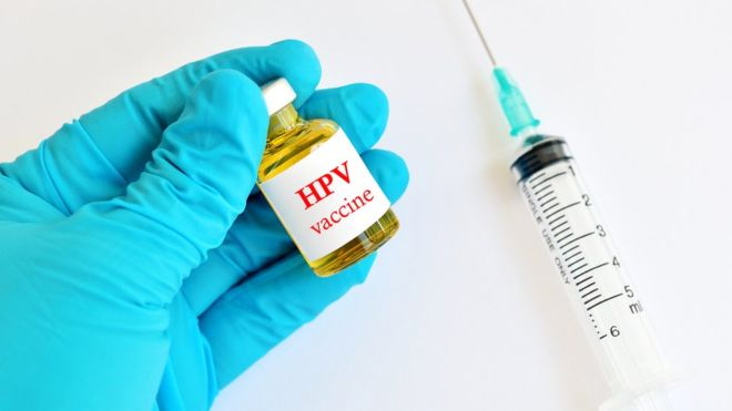 HPV elleni védőoltás