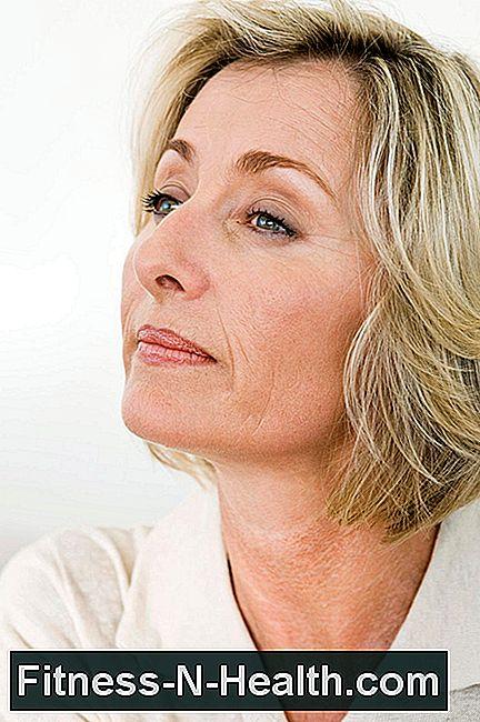 A méhrák tünetei, kezelés, okok, prognózis, megelőzés - Lipoma