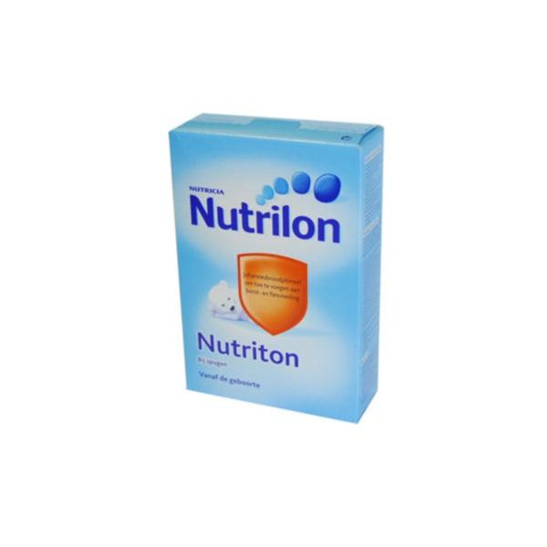 nutilon hasmenés 1