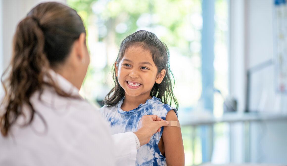 papilloma vírus elleni vakcina gyermekek számára)
